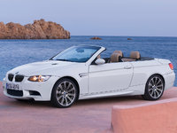 photo de Bmw Serie 3 E93 Cabriolet M3