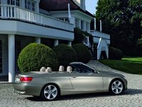 photo de Bmw Serie 3 E93 Cabriolet