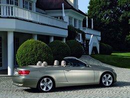 Bmw Serie 3 E93 Cabriolet