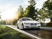 photo de Bmw Serie 3 F30 Entreprise