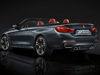 photo de Bmw Serie 4 F83 Cabriolet M4