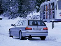 photo de Bmw Serie 5 E39 Touring