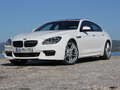 Avis Bmw Serie 6 F06 Gran Coupe