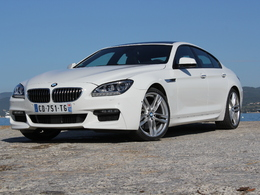 Bmw Serie 6 F06 Gran Coupe