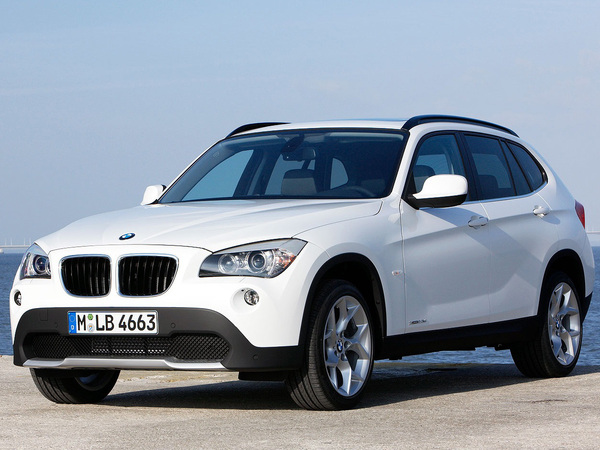 fiche technique bmw x1 e84 sdrive18d 143 confort 2010 la centrale