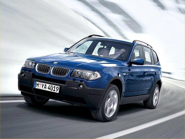 bmw x3 e83 essais fiabilit avis photos prix. Black Bedroom Furniture Sets. Home Design Ideas