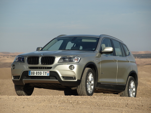 bmw x3 f25 essais fiabilit avis photos vid os. Black Bedroom Furniture Sets. Home Design Ideas