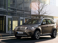 photo de Bmw X5 E70 Societe