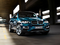 photo de Bmw X6 E71 Societe