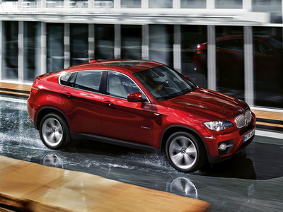 essai vid o bmw x6 xdrive35d look et diff rentiel d. Black Bedroom Furniture Sets. Home Design Ideas