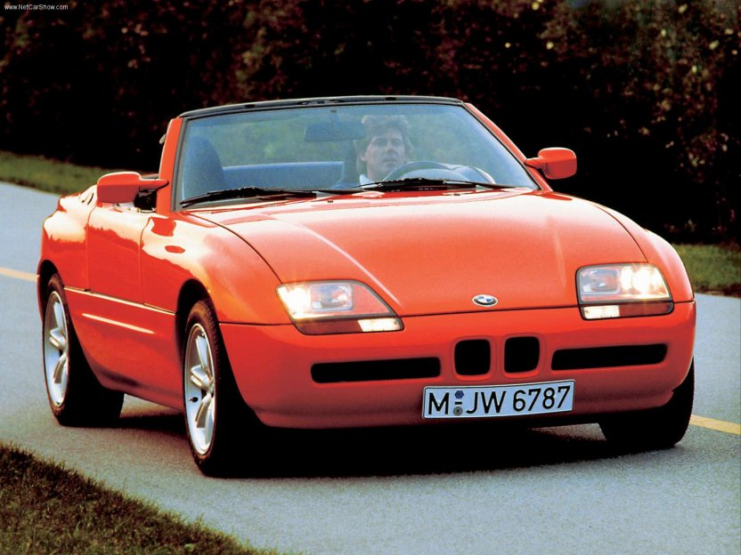 bmw z1 e30 essais fiabilit avis photos vid os. Black Bedroom Furniture Sets. Home Design Ideas