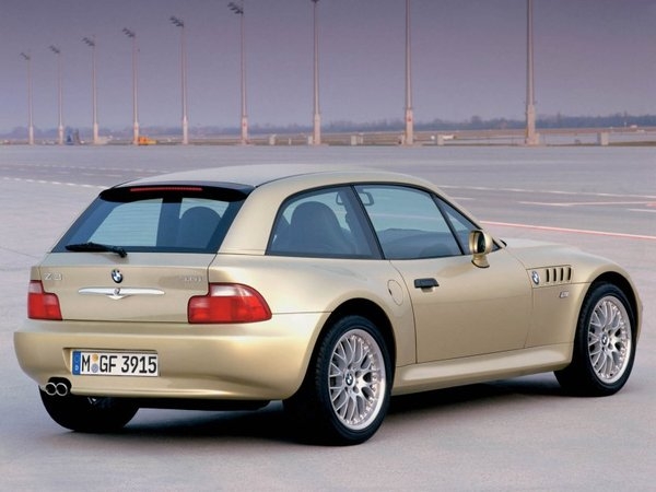 bmw z3 coupe essais fiabilit avis photos vid os. Black Bedroom Furniture Sets. Home Design Ideas