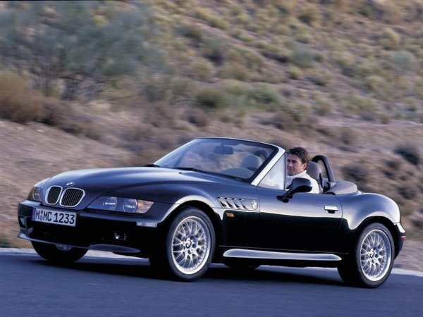 bmw z3 essais fiabilit avis photos vid os. Black Bedroom Furniture Sets. Home Design Ideas