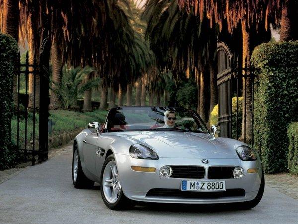 Photo BMW Z8