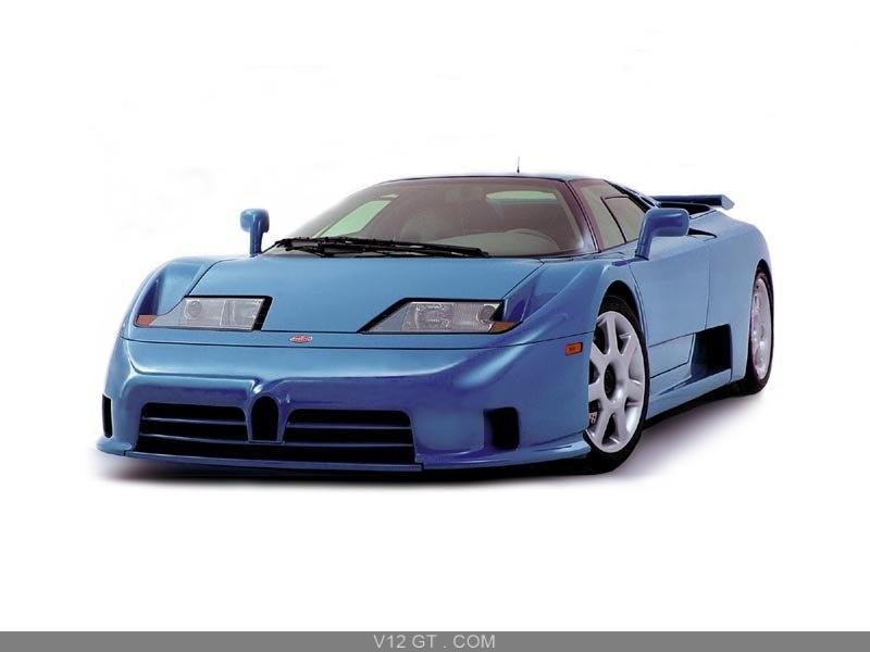 Land Rover Chantilly >> Bugatti Eb 110 : essais, fiabilité, avis, photos, prix