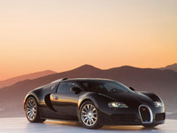 photo de Bugatti Veyron
