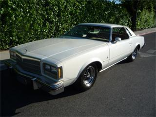 Photo BUICK REGAL