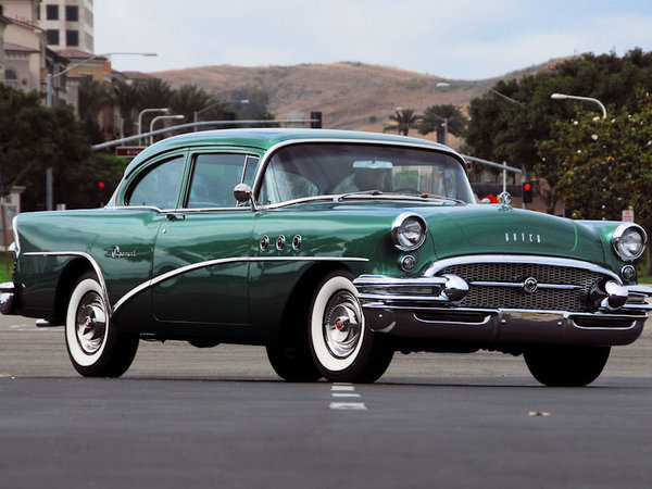 Photo BUICK SPECIAL