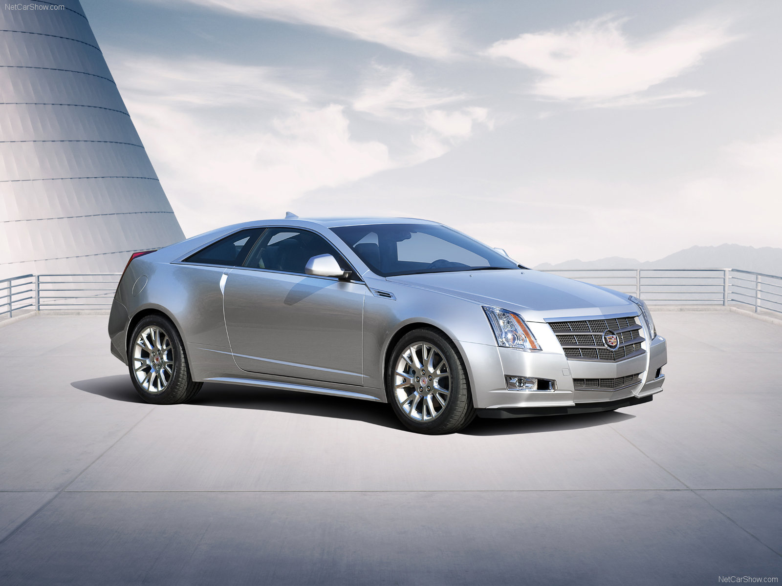 cadillac cts 2 coupe essais fiabilit avis photos prix. Black Bedroom Furniture Sets. Home Design Ideas