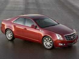Cadillac Cts 2