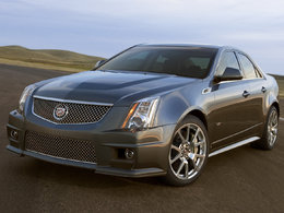 Cadillac Cts-v 2