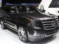 photo de Cadillac Escalade 2