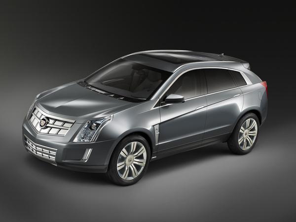 CadillacProvoq