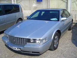 Cadillac Seville 2