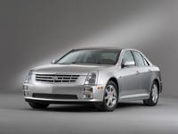 photo de Cadillac Sts