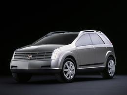 Cadillac Vizion