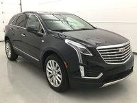 photo de Cadillac Xt5