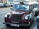Tout sur Carbodies Taxi Hire