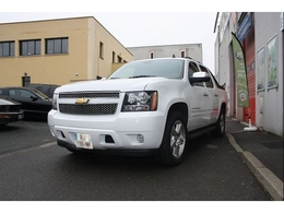 Chevrolet Avalanche Utilitaire
