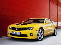 photo de Chevrolet Camaro 5