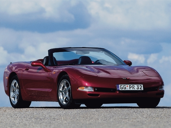 chevrolet corvette c5 cabriolet essais fiabilit avis photos vid os. Black Bedroom Furniture Sets. Home Design Ideas