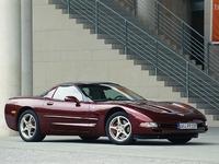 photo de Chevrolet Corvette C5