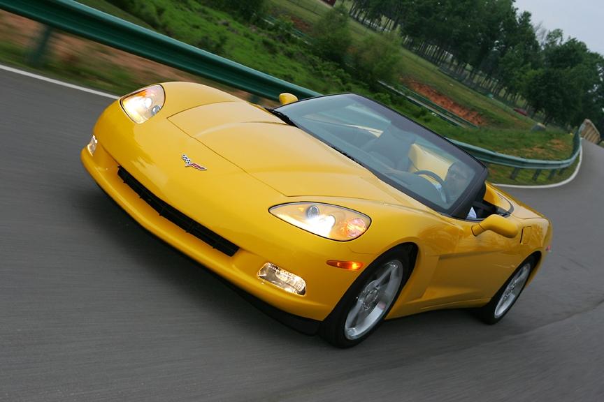 chevrolet corvette c6 cabriolet essais fiabilit avis photos prix. Black Bedroom Furniture Sets. Home Design Ideas