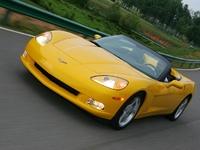 photo de Chevrolet Corvette C6 Cabriolet