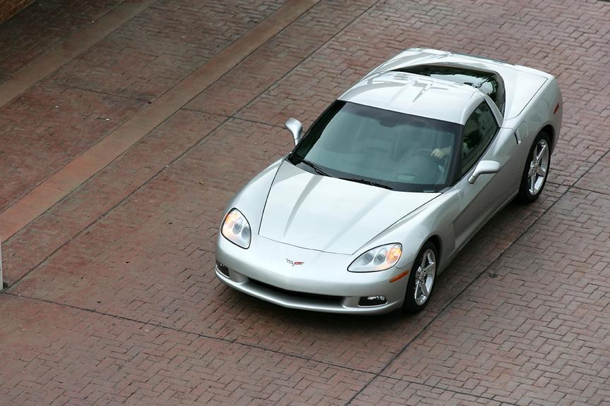 Chevrolet Corvette C6 Essais Fiabilit Avis Photos Prix
