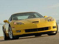 photo de Chevrolet Corvette Z06