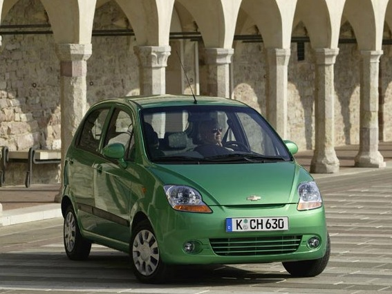 chevrolet matiz 2 essais fiabilit avis photos prix. Black Bedroom Furniture Sets. Home Design Ideas