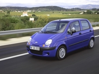 photo de Chevrolet Matiz