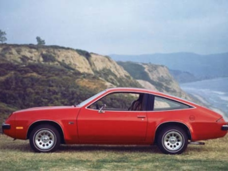 Photo CHEVROLET MONZA