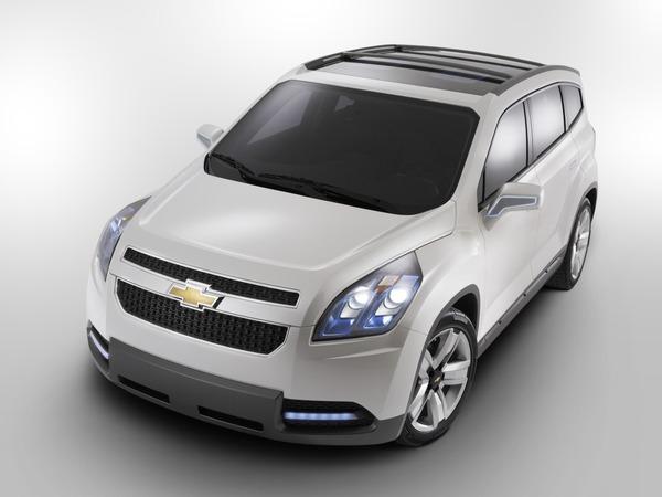 ChevroletOrlando Concept