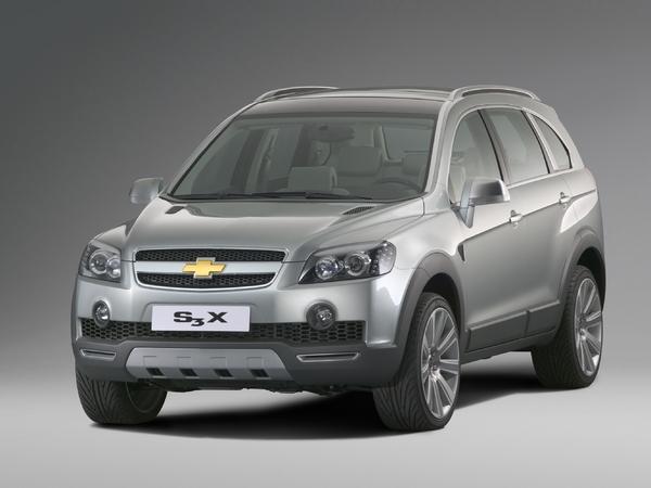 ChevroletS3x