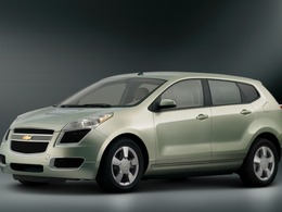 Chevrolet Sequel