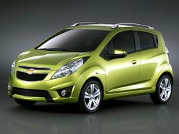 Chevrolet Spark Concept