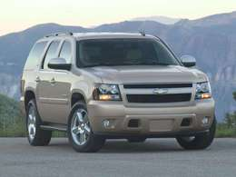 Photo chevrolet tahoe 2005