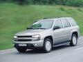 Avis Chevrolet Trailblazer