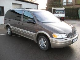 photo de Chevrolet Trans Sport